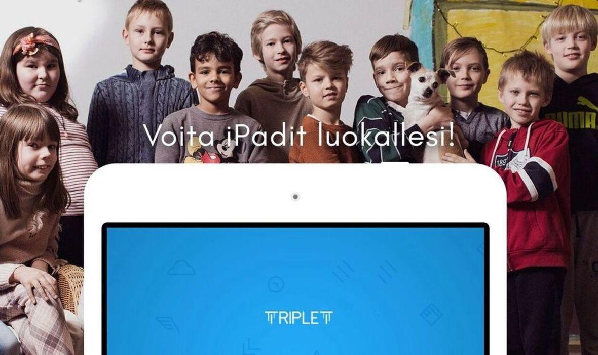 Small triplet newsletter image 02